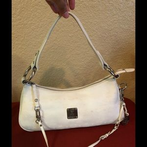 Vintage MCM Shoulder Bag